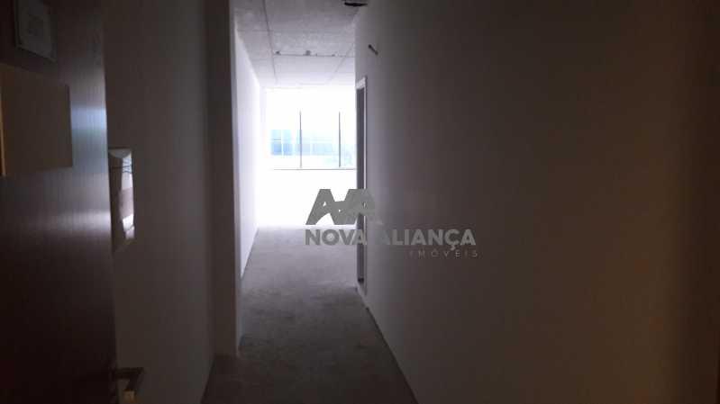 20180412_151417 - Sala Comercial 184m² à venda Avenida Embaixador Abelardo Bueno,Barra da Tijuca, Rio de Janeiro - R$ 1.626.592 - NISL00084 - 3