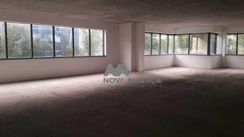 20180412_151431 - Sala Comercial 184m² à venda Avenida Embaixador Abelardo Bueno,Barra da Tijuca, Rio de Janeiro - R$ 1.626.592 - NISL00084 - 5