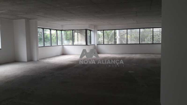 20180412_151433 - Sala Comercial 184m² à venda Avenida Embaixador Abelardo Bueno,Barra da Tijuca, Rio de Janeiro - R$ 1.626.592 - NISL00084 - 6
