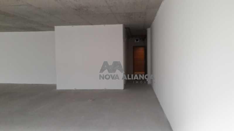 20180412_151450 - Sala Comercial 184m² à venda Avenida Embaixador Abelardo Bueno,Barra da Tijuca, Rio de Janeiro - R$ 1.626.592 - NISL00084 - 8