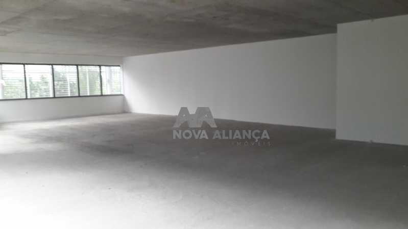 20180412_151452 - Sala Comercial 184m² à venda Avenida Embaixador Abelardo Bueno,Barra da Tijuca, Rio de Janeiro - R$ 1.626.592 - NISL00084 - 9
