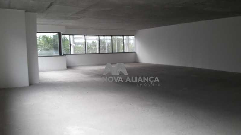 20180412_151454 - Sala Comercial 184m² à venda Avenida Embaixador Abelardo Bueno,Barra da Tijuca, Rio de Janeiro - R$ 1.626.592 - NISL00084 - 1