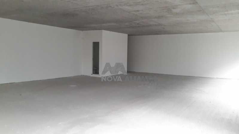 20180412_151512 - Sala Comercial 184m² à venda Avenida Embaixador Abelardo Bueno,Barra da Tijuca, Rio de Janeiro - R$ 1.626.592 - NISL00084 - 10