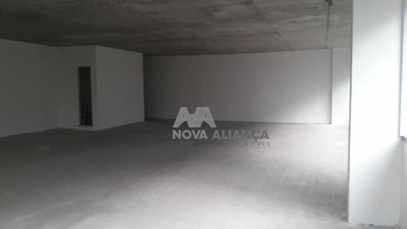 20180412_151518 - Sala Comercial 184m² à venda Avenida Embaixador Abelardo Bueno,Barra da Tijuca, Rio de Janeiro - R$ 1.626.592 - NISL00084 - 11