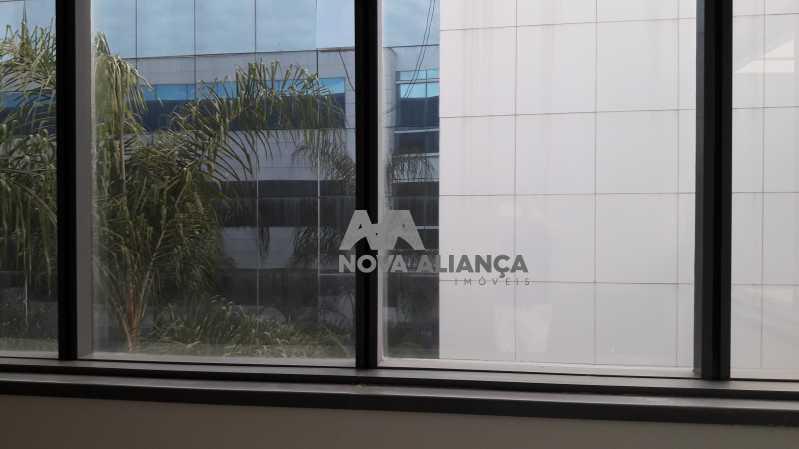 20180412_151527 - Sala Comercial 184m² à venda Avenida Embaixador Abelardo Bueno,Barra da Tijuca, Rio de Janeiro - R$ 1.626.592 - NISL00084 - 13