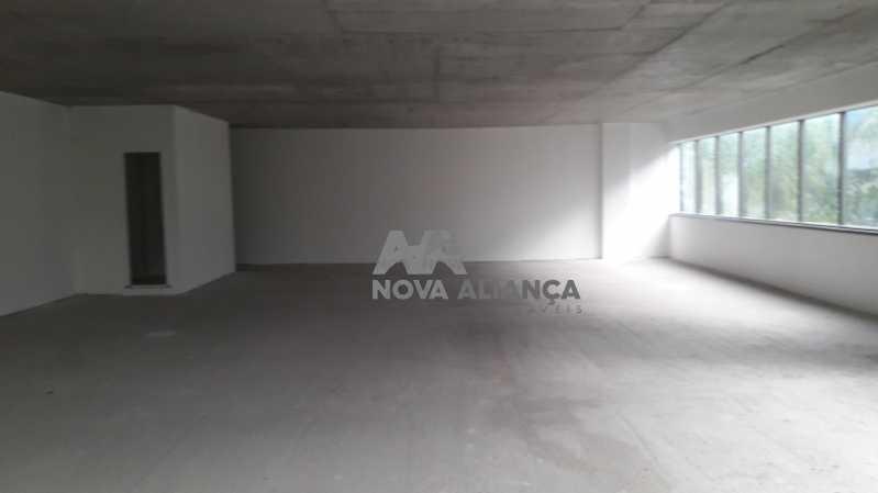 20180412_151536 - Sala Comercial 184m² à venda Avenida Embaixador Abelardo Bueno,Barra da Tijuca, Rio de Janeiro - R$ 1.626.592 - NISL00084 - 14