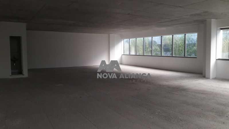 20180412_151544 - Sala Comercial 184m² à venda Avenida Embaixador Abelardo Bueno,Barra da Tijuca, Rio de Janeiro - R$ 1.626.592 - NISL00084 - 15