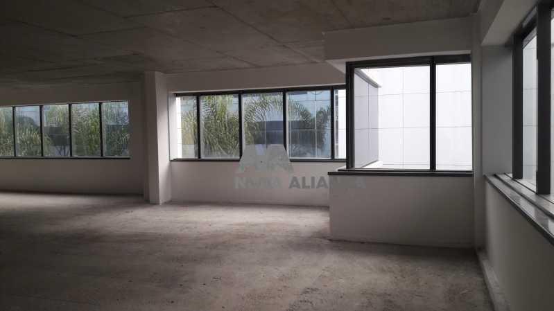 20180412_151546 - Sala Comercial 184m² à venda Avenida Embaixador Abelardo Bueno,Barra da Tijuca, Rio de Janeiro - R$ 1.626.592 - NISL00084 - 16
