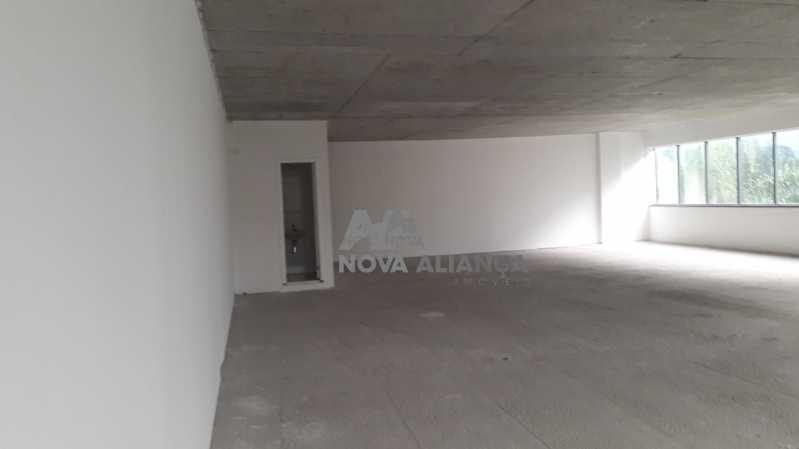 20180412_151549 - Sala Comercial 184m² à venda Avenida Embaixador Abelardo Bueno,Barra da Tijuca, Rio de Janeiro - R$ 1.626.592 - NISL00084 - 17