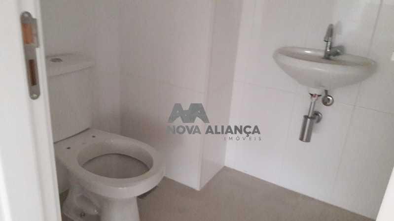 20180412_151605 - Sala Comercial 184m² à venda Avenida Embaixador Abelardo Bueno,Barra da Tijuca, Rio de Janeiro - R$ 1.626.592 - NISL00084 - 18