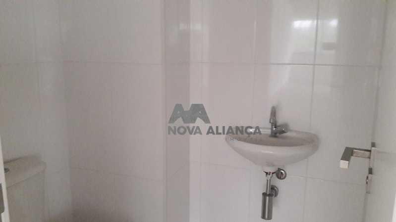 20180412_151614 - Sala Comercial 184m² à venda Avenida Embaixador Abelardo Bueno,Barra da Tijuca, Rio de Janeiro - R$ 1.626.592 - NISL00084 - 19