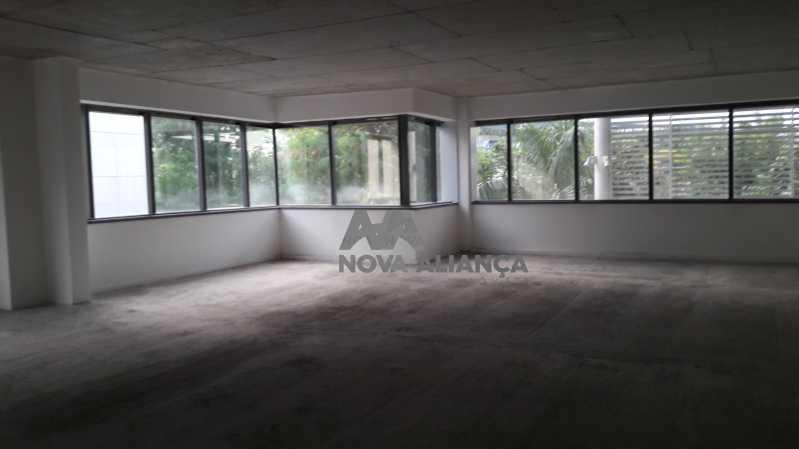 20180412_151619 - Sala Comercial 184m² à venda Avenida Embaixador Abelardo Bueno,Barra da Tijuca, Rio de Janeiro - R$ 1.626.592 - NISL00084 - 20