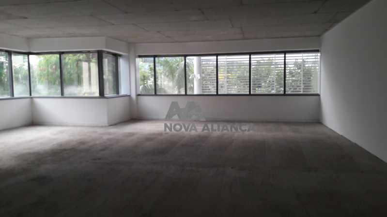 20180412_151621 - Sala Comercial 184m² à venda Avenida Embaixador Abelardo Bueno,Barra da Tijuca, Rio de Janeiro - R$ 1.626.592 - NISL00084 - 21