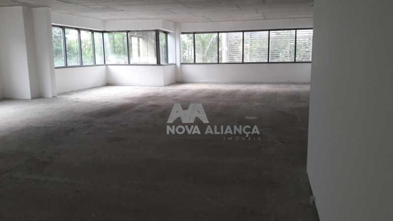 20180412_151636 - Sala Comercial 184m² à venda Avenida Embaixador Abelardo Bueno,Barra da Tijuca, Rio de Janeiro - R$ 1.626.592 - NISL00084 - 23