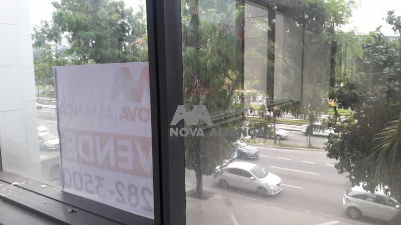 20180412_155011 - Sala Comercial 184m² à venda Avenida Embaixador Abelardo Bueno,Barra da Tijuca, Rio de Janeiro - R$ 1.626.592 - NISL00084 - 25