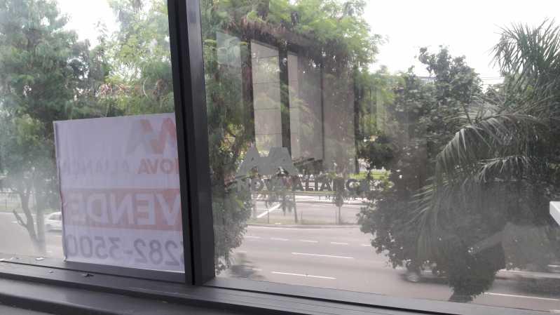 20180412_155030 - Sala Comercial 184m² à venda Avenida Embaixador Abelardo Bueno,Barra da Tijuca, Rio de Janeiro - R$ 1.626.592 - NISL00084 - 26
