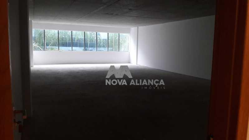 20180412_162130 - Sala Comercial 123m² à venda Avenida Embaixador Abelardo Bueno,Barra da Tijuca, Rio de Janeiro - R$ 1.082.488 - NISL00085 - 5