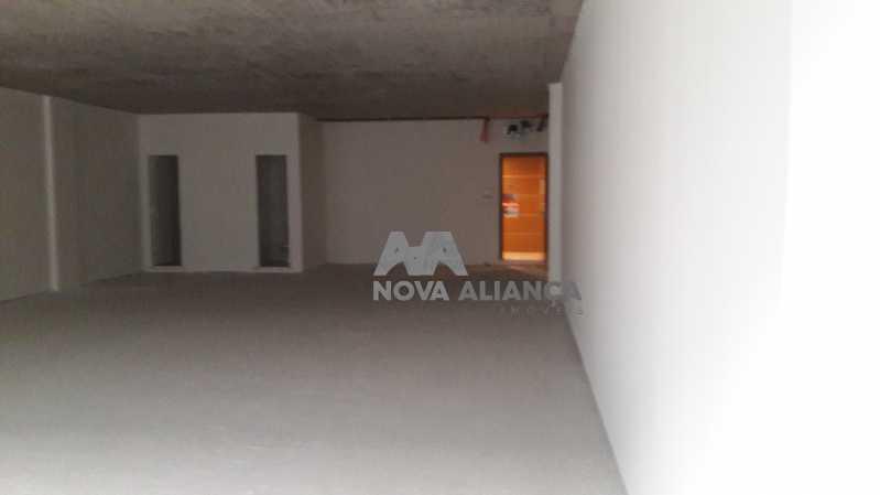 20180412_162153 - Sala Comercial 123m² à venda Avenida Embaixador Abelardo Bueno,Barra da Tijuca, Rio de Janeiro - R$ 1.082.488 - NISL00085 - 6