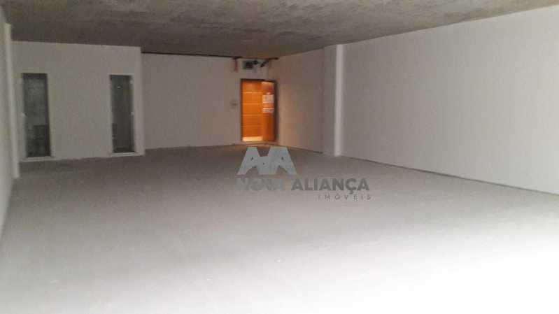 20180412_162207 - Sala Comercial 123m² à venda Avenida Embaixador Abelardo Bueno,Barra da Tijuca, Rio de Janeiro - R$ 1.082.488 - NISL00085 - 8