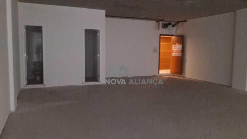 20180412_162547 - Sala Comercial 123m² à venda Avenida Embaixador Abelardo Bueno,Barra da Tijuca, Rio de Janeiro - R$ 1.082.488 - NISL00085 - 10