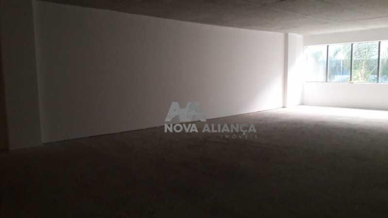 20180412_162557 - Sala Comercial 123m² à venda Avenida Embaixador Abelardo Bueno,Barra da Tijuca, Rio de Janeiro - R$ 1.082.488 - NISL00085 - 12