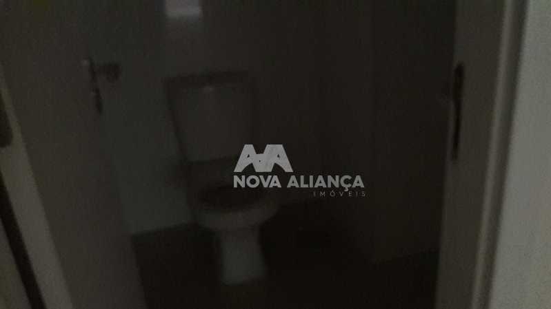 20180412_162600 - Sala Comercial 123m² à venda Avenida Embaixador Abelardo Bueno,Barra da Tijuca, Rio de Janeiro - R$ 1.082.488 - NISL00085 - 13