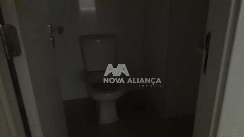 20180412_162604 - Sala Comercial 123m² à venda Avenida Embaixador Abelardo Bueno,Barra da Tijuca, Rio de Janeiro - R$ 1.082.488 - NISL00085 - 14