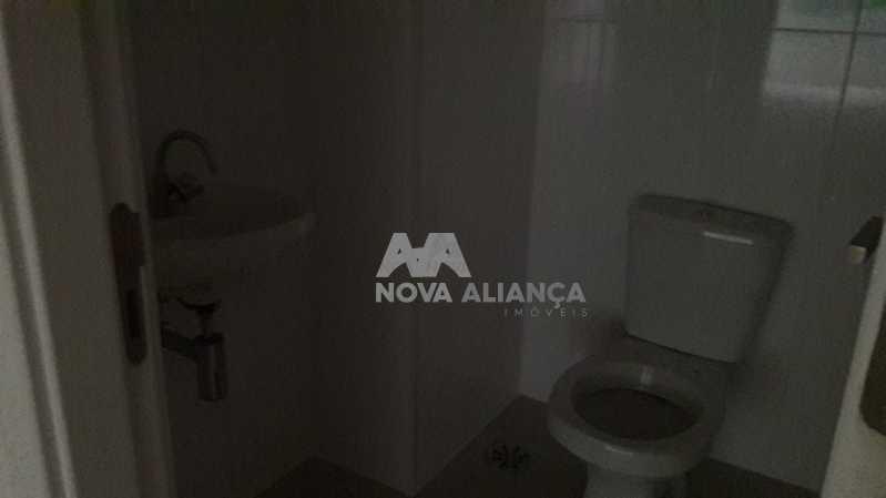 20180412_162609 - Sala Comercial 123m² à venda Avenida Embaixador Abelardo Bueno,Barra da Tijuca, Rio de Janeiro - R$ 1.082.488 - NISL00085 - 15