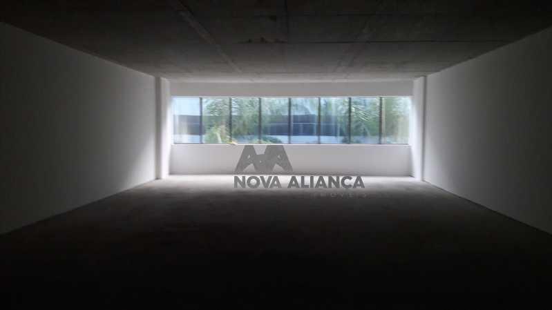 20180412_162617 - Sala Comercial 123m² à venda Avenida Embaixador Abelardo Bueno,Barra da Tijuca, Rio de Janeiro - R$ 1.082.488 - NISL00085 - 16