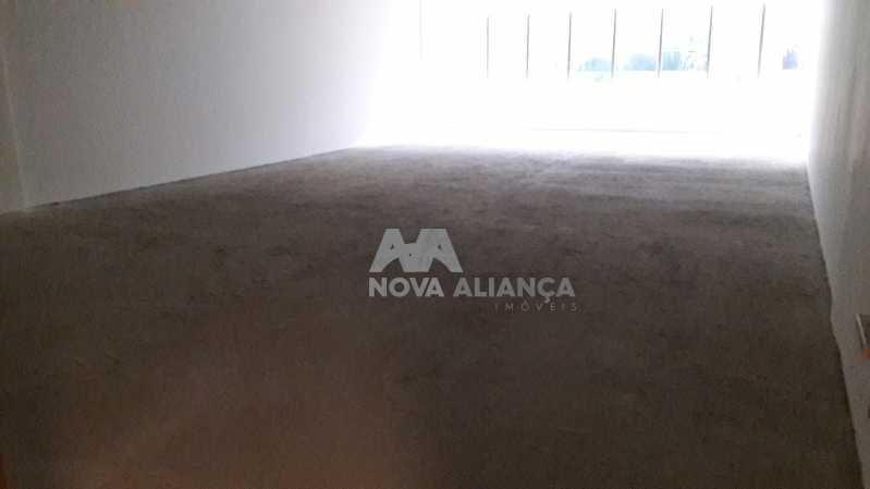 20180412_160254 - Sala Comercial 120m² à venda Avenida Embaixador Abelardo Bueno,Barra da Tijuca, Rio de Janeiro - R$ 1.064.448 - NISL00086 - 3