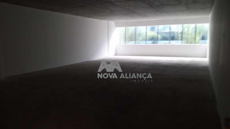 20180412_160258 - Sala Comercial 120m² à venda Avenida Embaixador Abelardo Bueno,Barra da Tijuca, Rio de Janeiro - R$ 1.064.448 - NISL00086 - 4