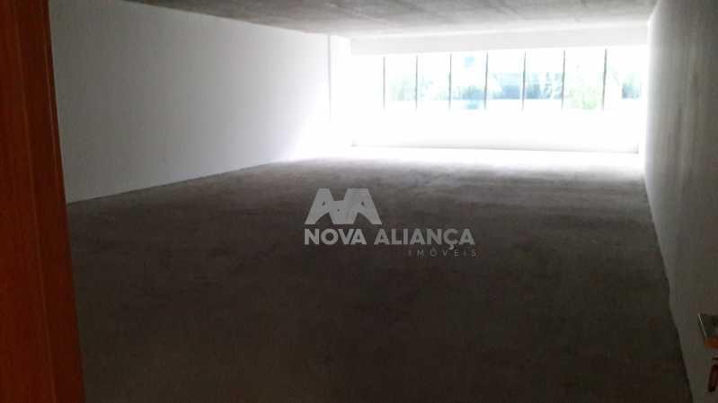 20180412_160313 - Sala Comercial 120m² à venda Avenida Embaixador Abelardo Bueno,Barra da Tijuca, Rio de Janeiro - R$ 1.064.448 - NISL00086 - 5