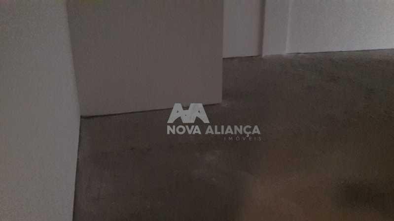 20180412_160319 - Sala Comercial 120m² à venda Avenida Embaixador Abelardo Bueno,Barra da Tijuca, Rio de Janeiro - R$ 1.064.448 - NISL00086 - 6