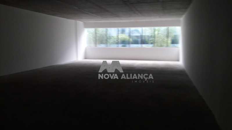 20180412_160324 - Sala Comercial 120m² à venda Avenida Embaixador Abelardo Bueno,Barra da Tijuca, Rio de Janeiro - R$ 1.064.448 - NISL00086 - 8
