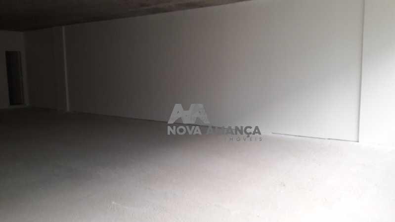 20180412_160348 - Sala Comercial 120m² à venda Avenida Embaixador Abelardo Bueno,Barra da Tijuca, Rio de Janeiro - R$ 1.064.448 - NISL00086 - 11
