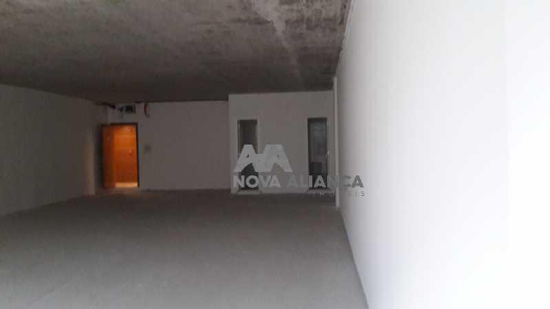 20180412_160404 - Sala Comercial 120m² à venda Avenida Embaixador Abelardo Bueno,Barra da Tijuca, Rio de Janeiro - R$ 1.064.448 - NISL00086 - 12