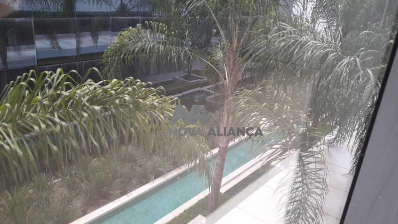 20180412_160413 - Sala Comercial 120m² à venda Avenida Embaixador Abelardo Bueno,Barra da Tijuca, Rio de Janeiro - R$ 1.064.448 - NISL00086 - 13
