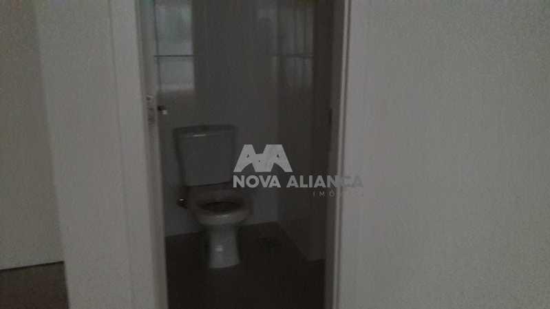 20180412_160429 - Sala Comercial 120m² à venda Avenida Embaixador Abelardo Bueno,Barra da Tijuca, Rio de Janeiro - R$ 1.064.448 - NISL00086 - 15