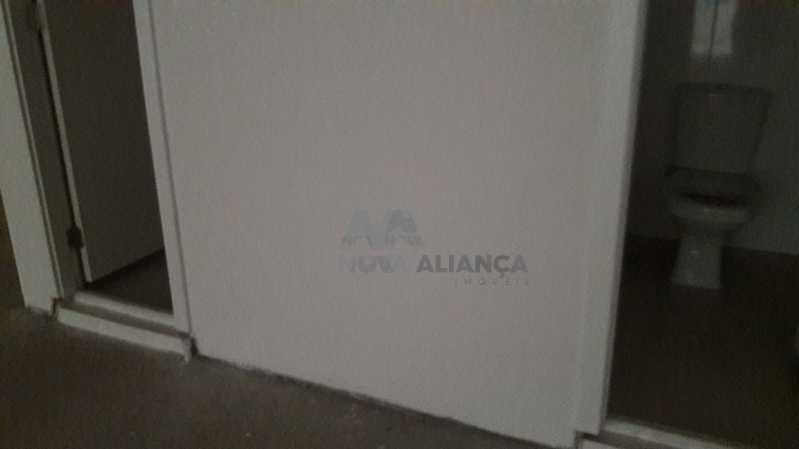 20180412_160439 - Sala Comercial 120m² à venda Avenida Embaixador Abelardo Bueno,Barra da Tijuca, Rio de Janeiro - R$ 1.064.448 - NISL00086 - 17