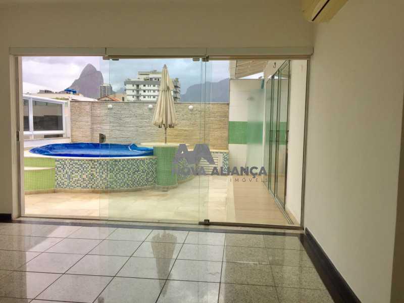f9 - Cobertura 3 quartos à venda Ipanema, Rio de Janeiro - R$ 5.100.000 - NICO30087 - 4