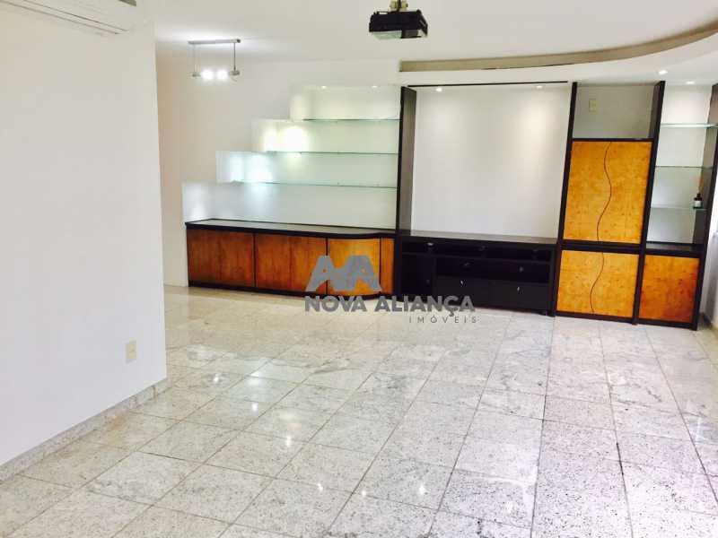 f16 - Cobertura 3 quartos à venda Ipanema, Rio de Janeiro - R$ 5.100.000 - NICO30087 - 14