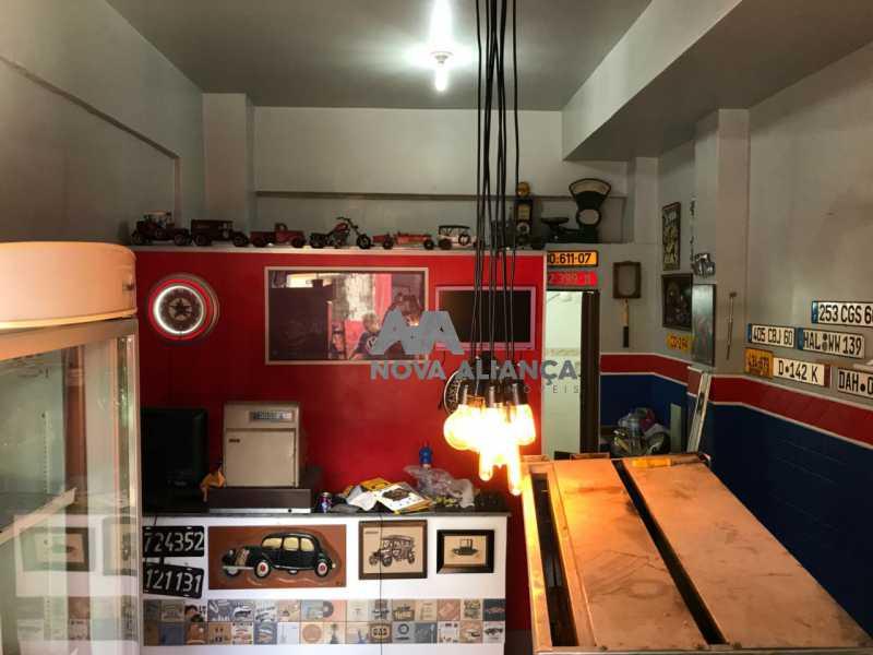 5e5d0292-0bfd-47ef-acd2-309c2c - Loja 30m² à venda Rua Aníbal Reis,Botafogo, Rio de Janeiro - R$ 200.000 - NBLJ00034 - 1