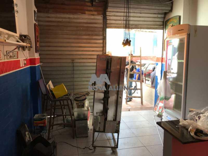 d615a48a-73ce-4e2b-8518-cc3b4c - Loja 30m² à venda Rua Aníbal Reis,Botafogo, Rio de Janeiro - R$ 200.000 - NBLJ00034 - 8
