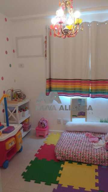 5abd160a-3910-414c-9e0b-ed0e0e - Cobertura à venda Avenida Tim Maia,Recreio dos Bandeirantes, Rio de Janeiro - R$ 740.000 - NICO30088 - 8