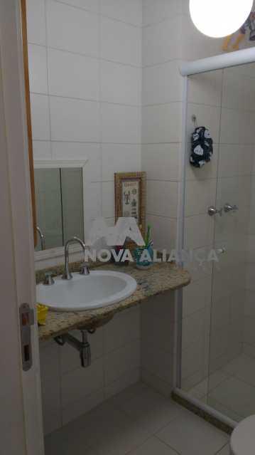 8edd776a-d955-4f58-ad85-461f91 - Cobertura à venda Avenida Tim Maia,Recreio dos Bandeirantes, Rio de Janeiro - R$ 740.000 - NICO30088 - 10