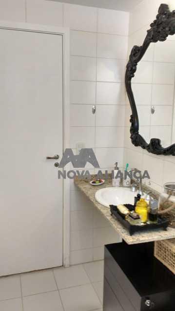 a057742b-1cce-447a-b61d-de42c3 - Cobertura à venda Avenida Tim Maia,Recreio dos Bandeirantes, Rio de Janeiro - R$ 740.000 - NICO30088 - 12