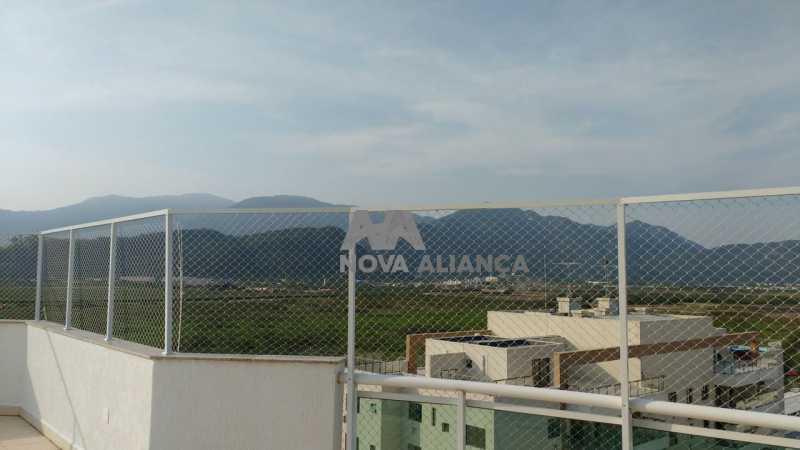 dd303cc6-3e1a-4bde-a8ac-087642 - Cobertura à venda Avenida Tim Maia,Recreio dos Bandeirantes, Rio de Janeiro - R$ 740.000 - NICO30088 - 15