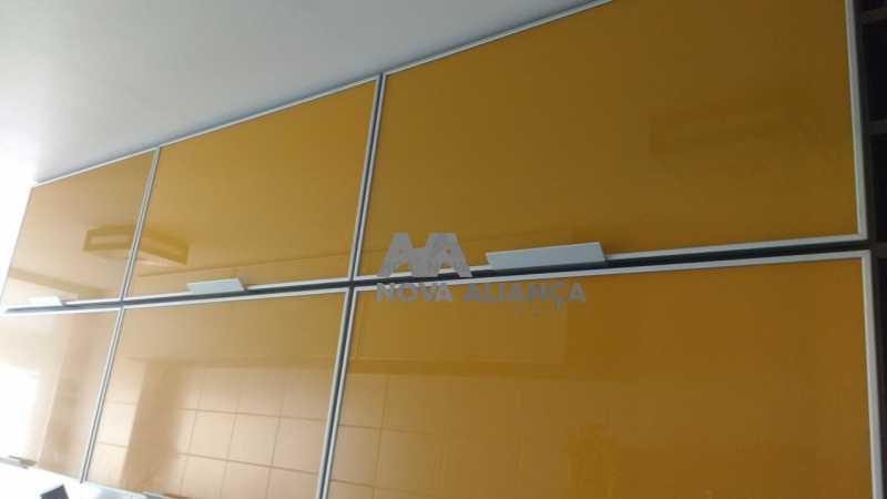 e996a813-8697-4c20-8797-bbbc71 - Cobertura à venda Avenida Tim Maia,Recreio dos Bandeirantes, Rio de Janeiro - R$ 740.000 - NICO30088 - 16