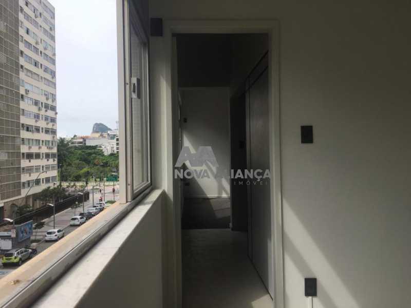 Ataulfo 35-4 - Sala Comercial 30m² à venda Rua Almirante Pereira Guimarães,Leblon, Rio de Janeiro - R$ 720.000 - NISL00087 - 6