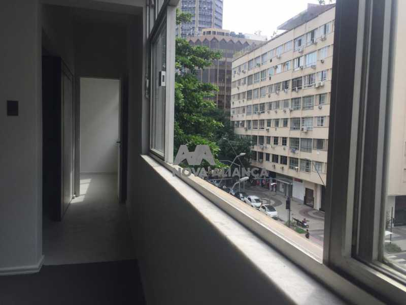 Ataulfo 35-5 - Sala Comercial 30m² à venda Rua Almirante Pereira Guimarães,Leblon, Rio de Janeiro - R$ 720.000 - NISL00087 - 5